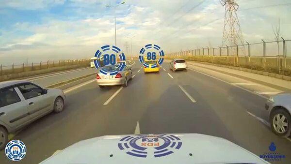 Elektronik Radar Sistemi (TEDES) - Sputnik Türkiye