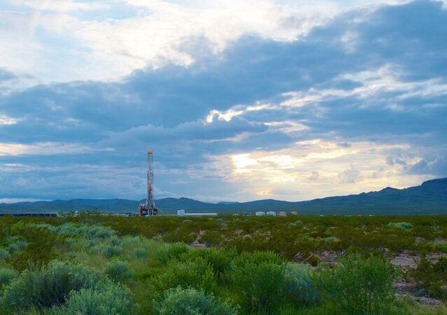 ABD'nin Teksas eyaletinin batısında dev bir petrol havzası bulundu
