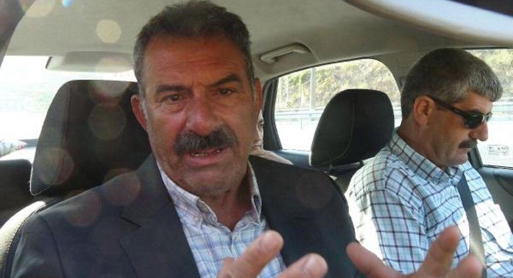 Mehmet Öcalan