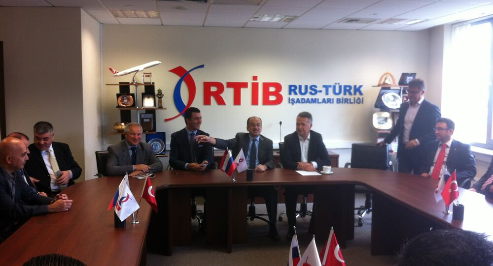 Ümit Yardım - RTİB