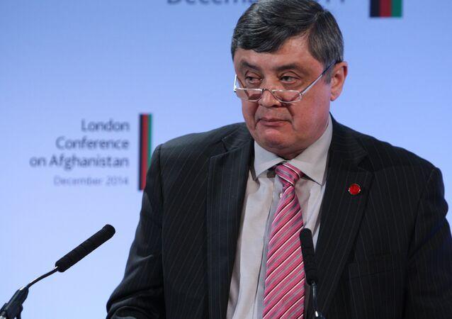 Zamir Kabulov