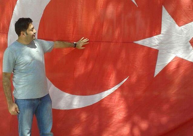 Ali Derebaşı