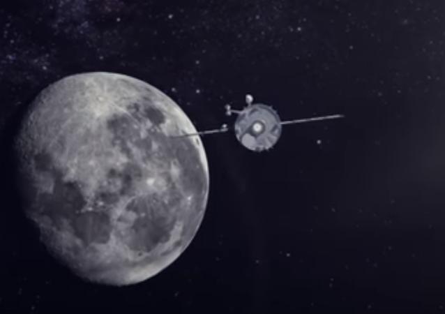Rusya'da bir uzay turizmi projesi kapsamında Soyuz uzay aracı ile Ay'ın etrafında yolculuk fırsatının tanınması planlanıyor.