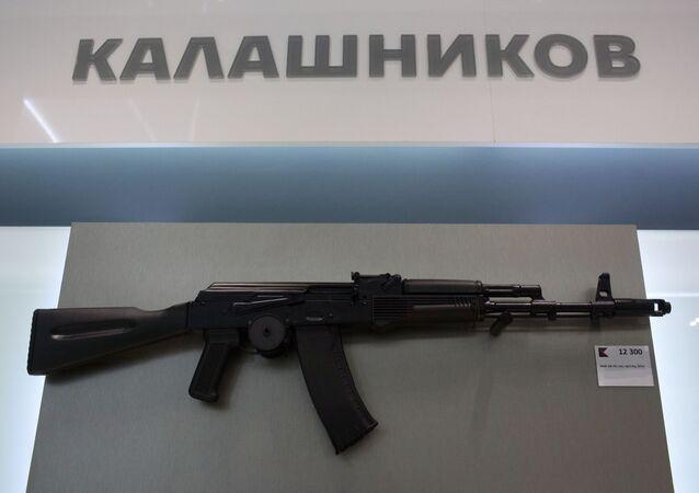 Rusya'nın müthiş silahları