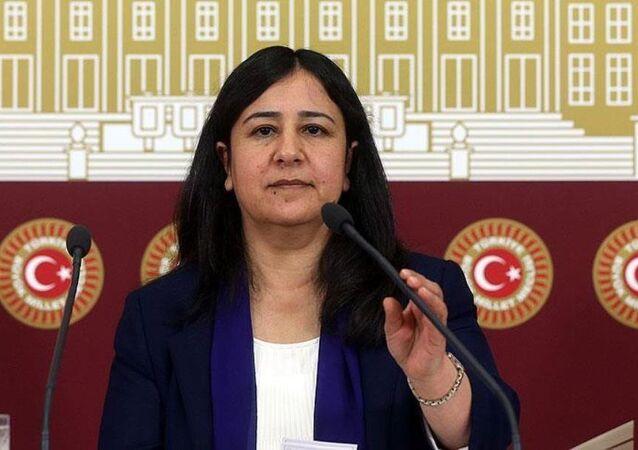 HDP Grup Başkanvekili Çağlar Demirel