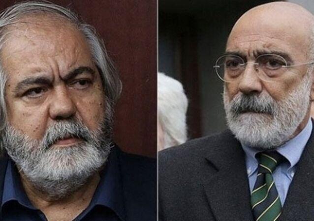 Mehmet ve Ahmet Altan
