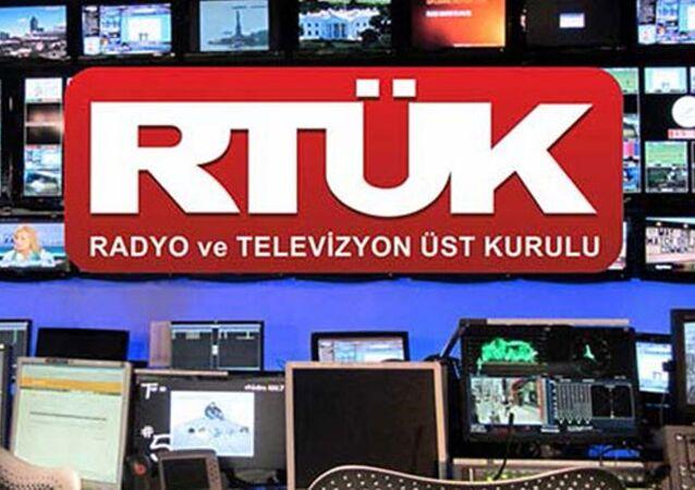 Radyo ve Televizyon Üst Kurulu (RTÜK)