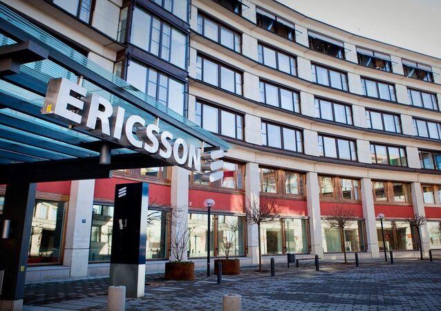 Ericsson İsveç