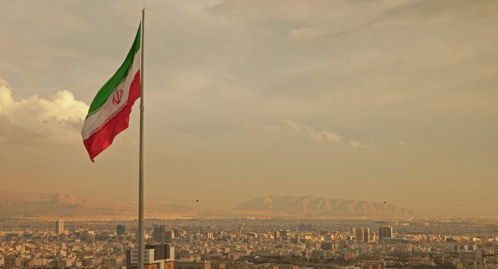 İran, Tahran