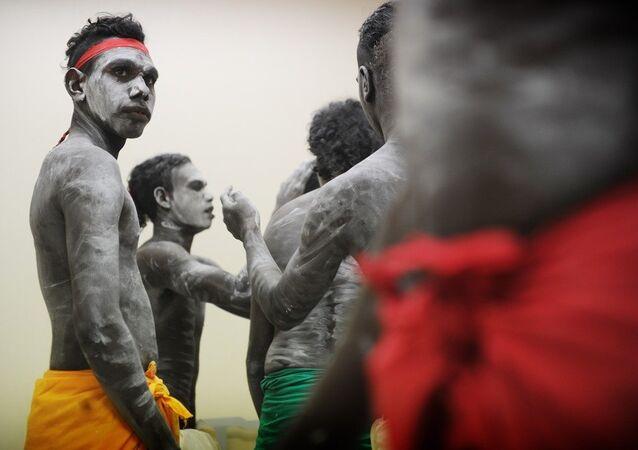 Aborijinler, kabile