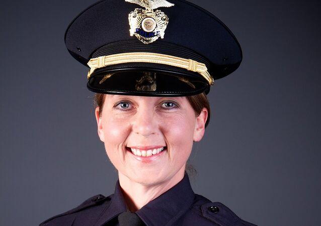 ABD polisi Betty Shelby