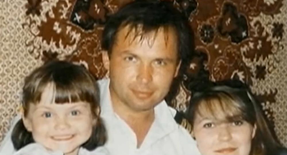 Konstantin Yaroşenko