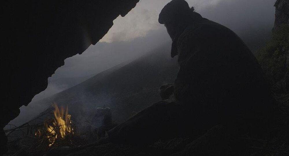 Kalandar Soğuğu filmi