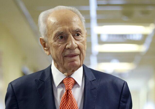 Şimon Peres