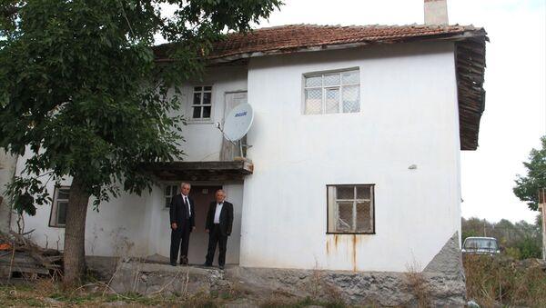Hemşehrileri, Bakan Johnson'ı köyünde ağırlamak istiyor - Sputnik Türkiye