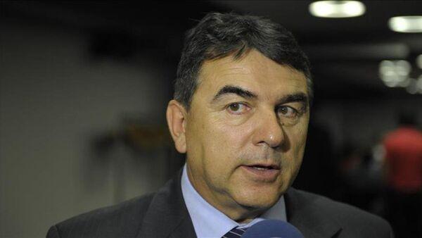 Goran Salihoviç-Bosna Hersek Başsavcısı - Sputnik Türkiye