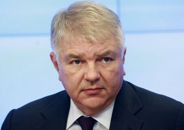 Aleksey Meşkov