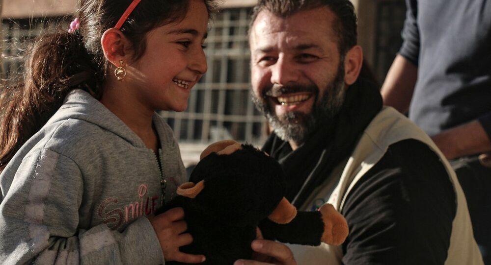 Rami Adham - Suriye