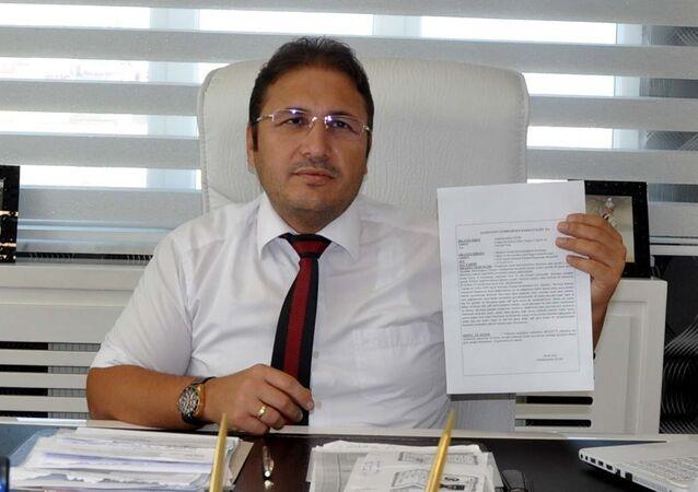 Mehmet Karabacak
