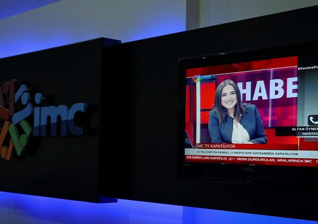 İMC TV / Banu Güven