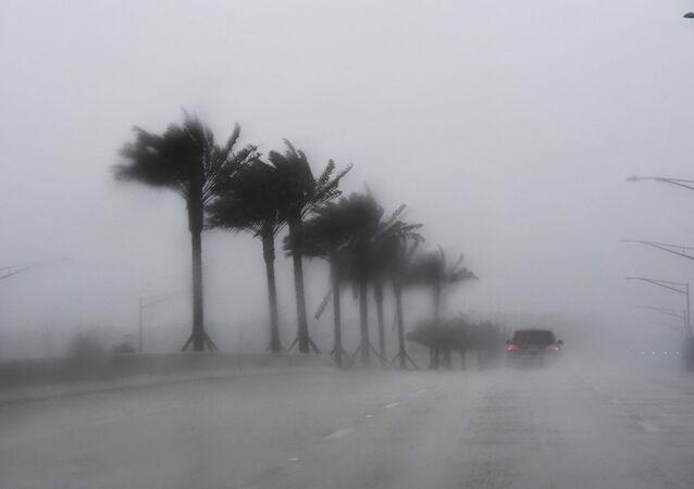 Matthew Kasırgası