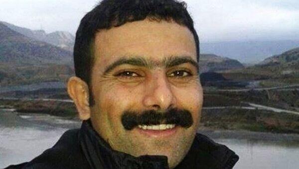 Hurşit Külter - Sputnik Türkiye