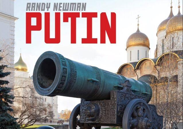 Putin'e şarkı / Video haber