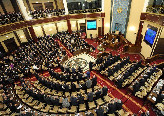 Kazakistan Parlamentosu
