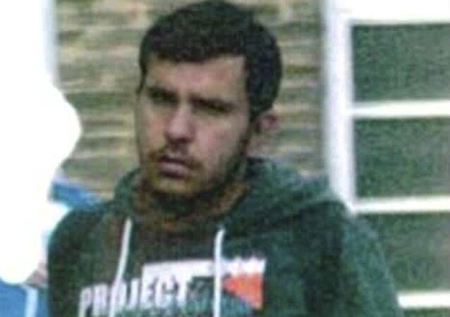 Suriyeli sığınmacı ve IŞİD şüphelisi Jaber Albakr