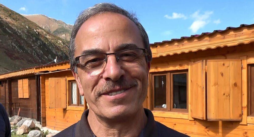 Şefik Pisikoğlu