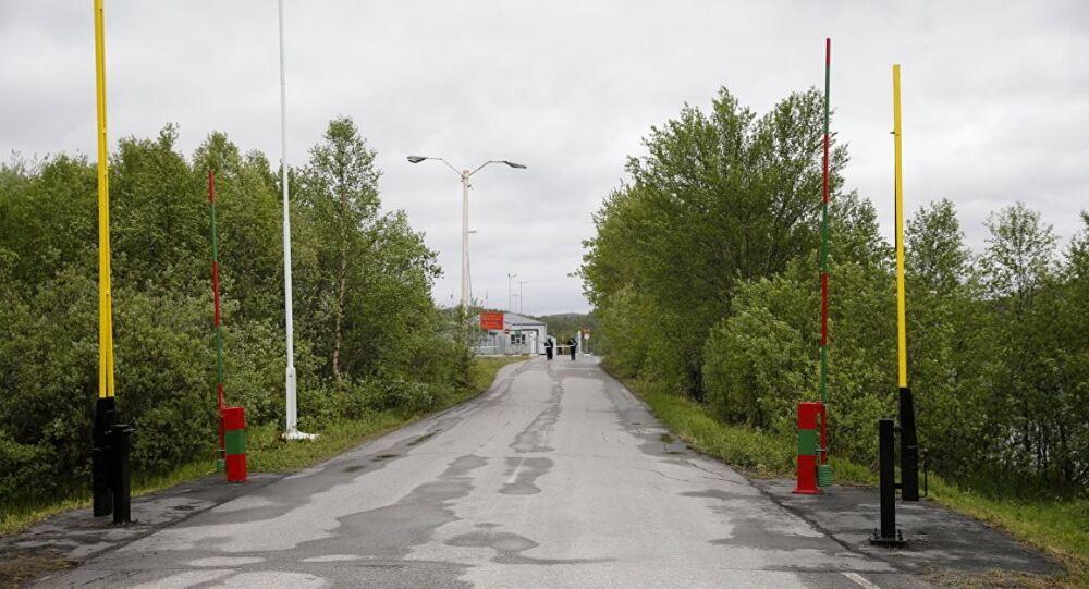 Rusya-Norveç sınırı