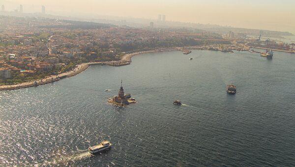 Üsküdar - Kadıköy - Sputnik Türkiye
