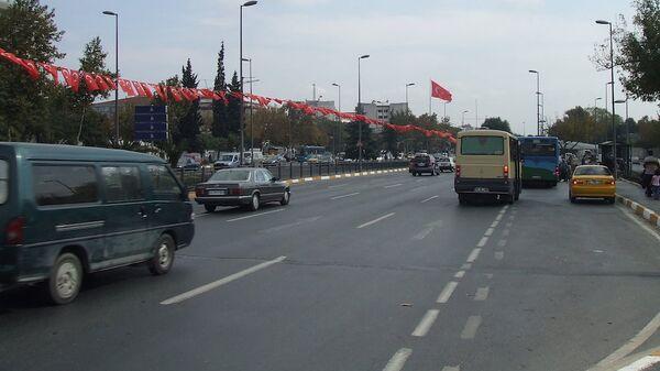 Vatan Caddesi - Sputnik Türkiye
