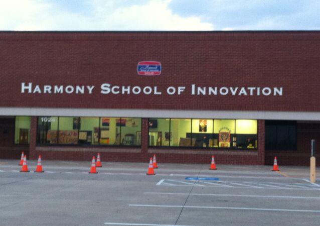 Teksas Gülen Harmony Okulları