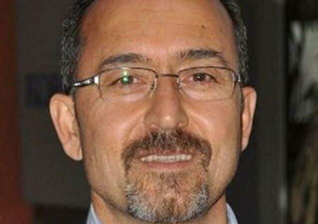 Güney Afrika'nın 'Nobeli'ni alan Avukat Arif Ali Cangı