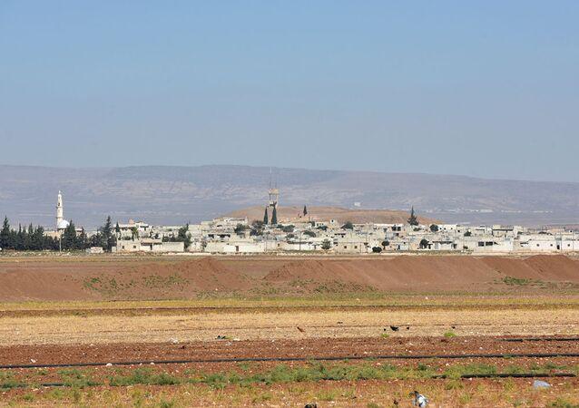 ÖSO-Dabık-IŞİD