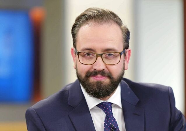 Sebastian Gemkow