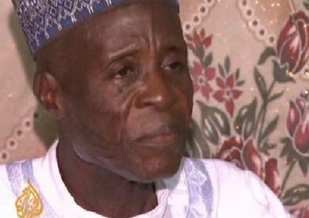 Nijerya'da yaşayan 92 yaşında, 97 eş ve 185 çocuk sahibi Muhammed Bello Ebubekir