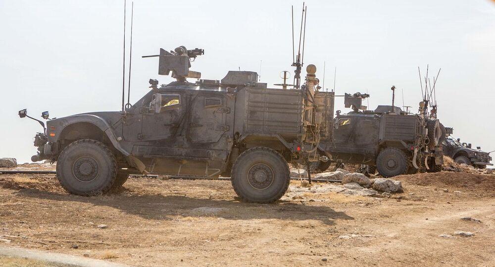 Musul operasyonu 3. güne girdi (5)