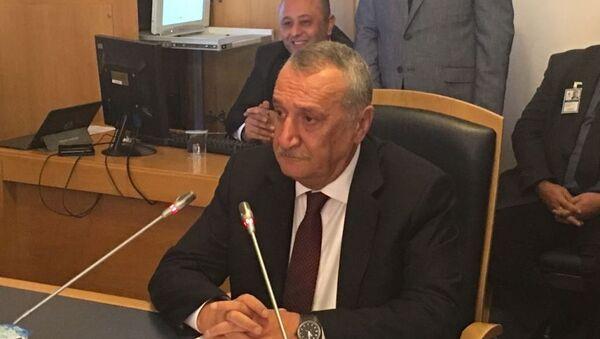 Eski İçişleri Bakanı Mehmet Ağar - Sputnik Türkiye