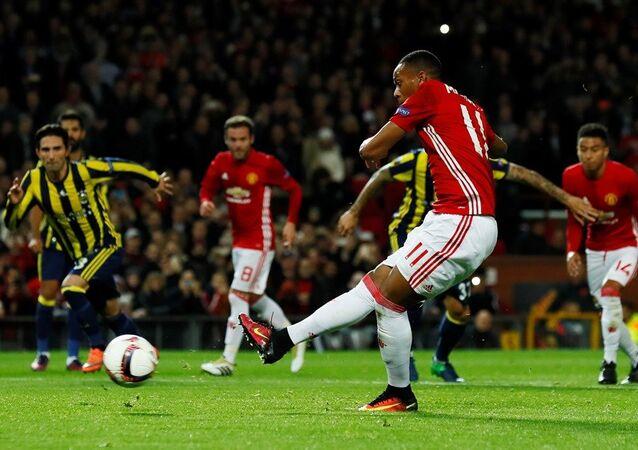 Manchester United - Fenerbahçe