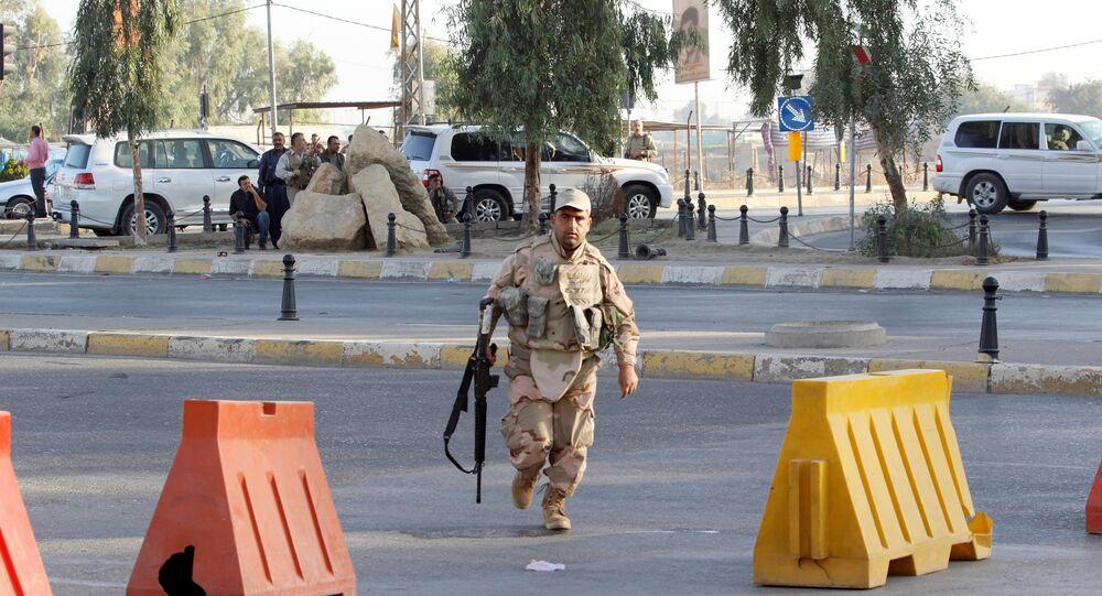 Kerkükte IŞİD saldırısı