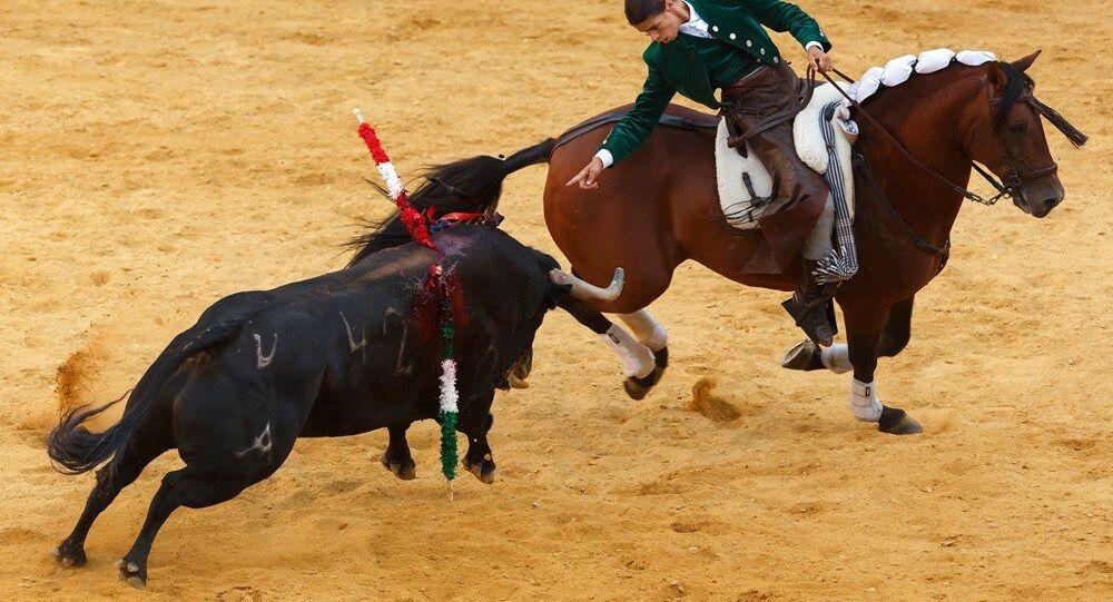 boğa güreşi-İspanya-Katalonya-Madrid