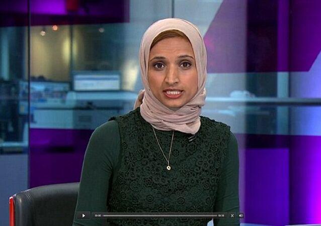 Fatima Manji - Channel 4