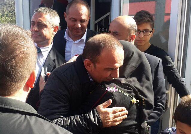 Metro Turizm'in sahibi Galip Öztürk