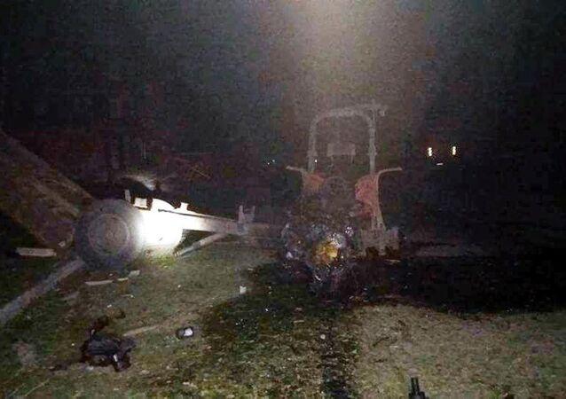 Bingöl - PKK - bombalı saldırı