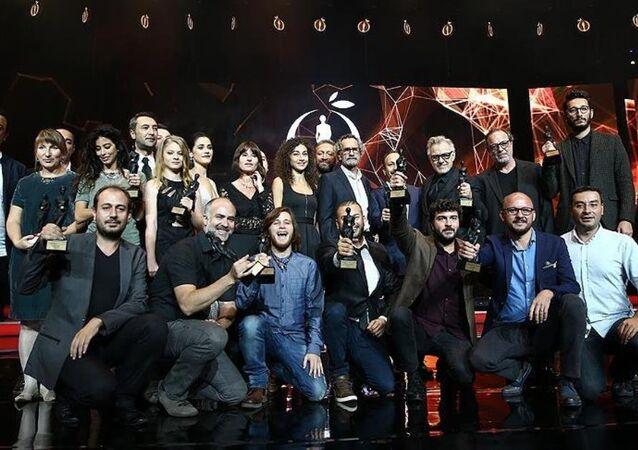 Altın Portakal Ödülleri