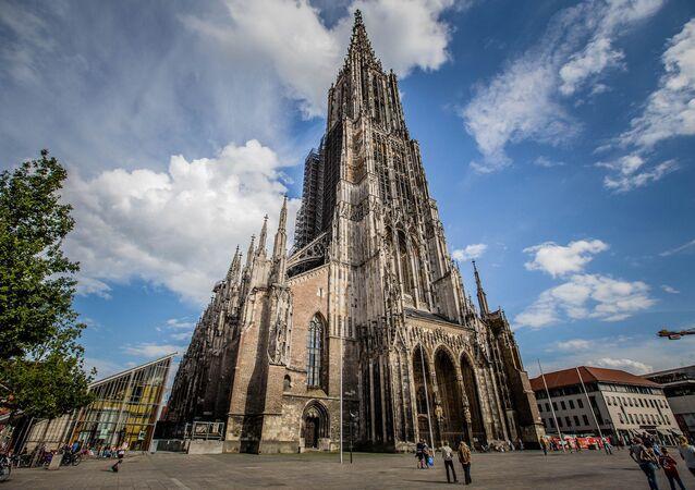 Ulm kilisesi