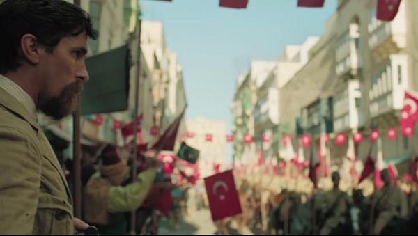 Ermeni 'soykırımı'nı konu alan The Promise filmi - Sputnik Türkiye