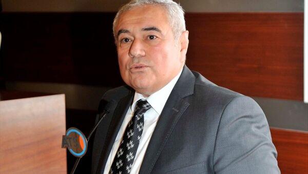 ATSO Başkanı Davut Çetin - Sputnik Türkiye